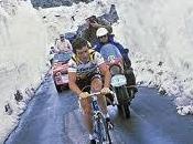 Giro d'Italia: tappa rischio, pronto piano d'emergenza