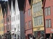 Norvegia, bere Bergen