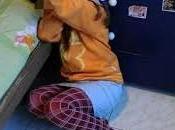 Picchiata maltrattata genitori anni Arrestati Faenza coippia albanesi