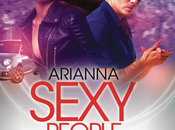 """Sexy People (The Fiat Song)"" Arianna feat. Pitbull"