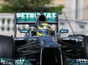 Monaco, libere Rosberg candida alla pole