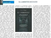 [Recensione]- LABIRINTO OCCULTO Domenicale Casoria