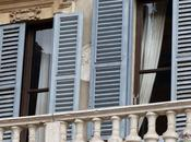 effigi scuri azzurri Palazzo Carlotti