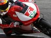 CIV, Vallelunga: nella Moto Rinaldi sale terzo gradino podio mentre Andrea Locatelli, sesto, mantiene leadership