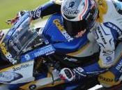 Superbike, Donington: piloti Marco Melandri Chaz Davies partiranno dalla seconda terza fila