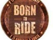 nuova edizione Born Ride Parodi Pedron stasera Italia