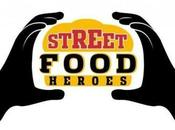 Street Food Heroes: programma dedicato miglior cibo strada italiano Italia (Canale