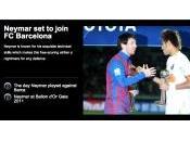 [UFFICIALE] Neymar giocatore Barcellona