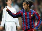 Quando Ronaldinho fece chiamare Francisco Goya