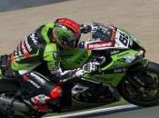 Superbike, Donington: doppietta Sykes, Aprilia ufficiali chiudono podio