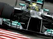 Nico Rosberg domina travagliato Monaco