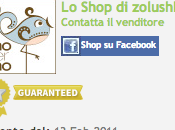 "Evviva! Sono ""guaranteed""!"