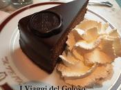 Sacher torte ricetta storia curiosita' golose
