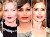 Rossetti rossi Festival Cannes 2013