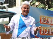 Pino Insegno ritorna game show dell'estate ''Reazione Catena''