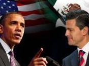 Obama incontra peña nieto