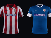 Maglie dell'Athletic Bilbao 2013-2014: Nike criticata