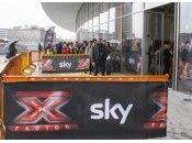 Factor: Milano scorso weekend carica delle 16mila aspiranti star