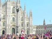 Milano: Mago Paron gran coppia mostra