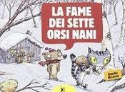 """Serie sette orsi nani"""" Émile Bravo, Publishing"""