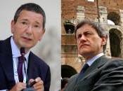 Risultati delle amministrative Roma: sarà ballottaggio Marino Alemanno. calo.
