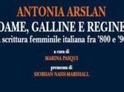 roseo passato ancor futuro curiosando lavoro Antonia Arslan