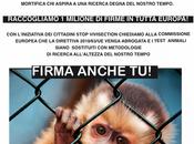Stop Vivisection Fermiamo sperimentazione sugli animali