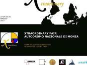 Xtraordinary fair fiera lusso alternativo
