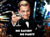 "grande Gatsby"": Luhrmann sfarzo raffinatezza"