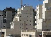 Nuove costruzioni illegali Israele Gerusalemme est: 1000 case contro palestinesi