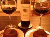 Abbinamento vini-dolci base frutta fresca.