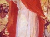 Papa Francesco verso Gesù