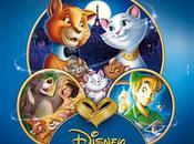 Disney Classici Cinema: dall'1 giugno vacanze saranno divertenti Aristogatti, Libro della Giungla Avventure Peter Pan)