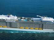 Royal caribbean: confermata terza nave crociera della classe quantum