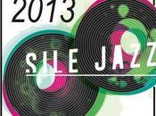 Sile Jazz 2013 edizione sile sassofono acqua», giugno luglio 2013.