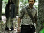 Andrew Lincoln parla Rick nella quarta stagione Walking Dead