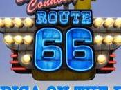 "documentario quattro puntate ""America road: Route Billy Connolly"
