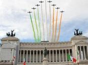 Festa della Repubblica senza parata. Sarebbe rispettosa.