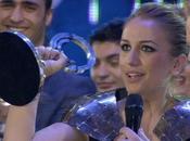 """The Voice Italy"", vince Elhaida Dani"