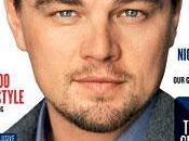 Leonardo DiCaprio protagonista della cover Australia