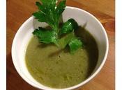 Ricette: Vellutata verdure alla Moringa
