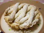 pasta frolla light ricetta dolci