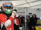 Silverstone, libere Karthikeyan conferma