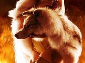 Terzo character poster Machete Kills turno Lady Gaga