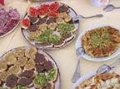 Menù vegetariano Giugno festa della Repubblica Italiana
