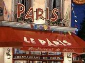 partire! Destinazione Paris!