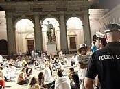 """Pisapia Milano tenta regolarizzare movida selvaggi """"segreto Ticinese"""" blocca ogni convivenza: grande parco tema monitorare navi scuola nuovo terrorismo.Ecco perchè vuole colpire selvaggia…"""
