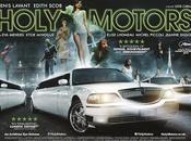 """Holy Motors"" Leos Carax nelle sale italiane Giugno"