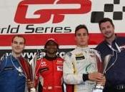 Auto Silverstone, gara prima vittoria Karthikeyan