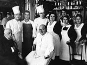 Teste coronate, Escoffier, degli Chef
